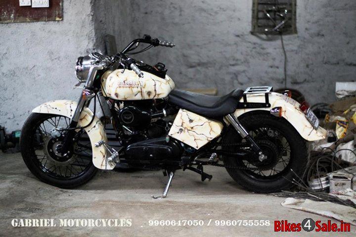 Gabriel Motorcycles Maharashtra Bikes4sale