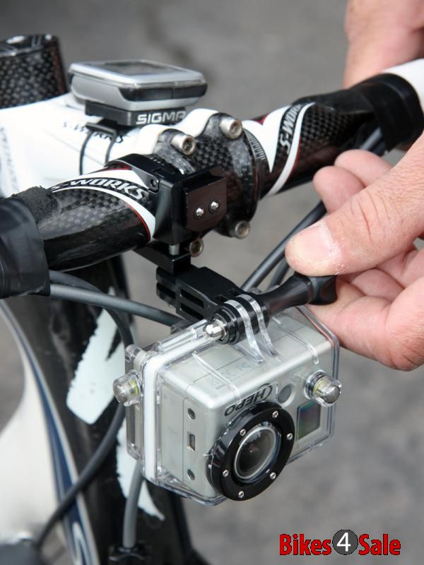 Gopro Bike Mount