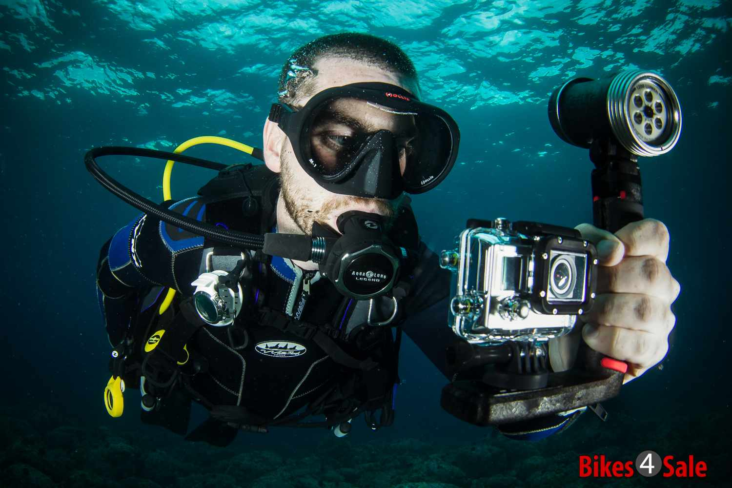 Gopro Under Water Mount