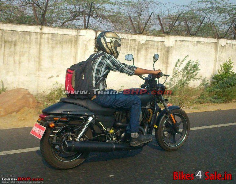 Harley Davidson Low Price Bike In Kerala