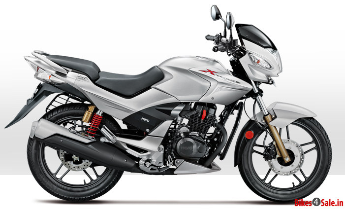 Hero Launches Rebranded Xtreme Hf Dawn And Hf Deluxe Bikes4sale