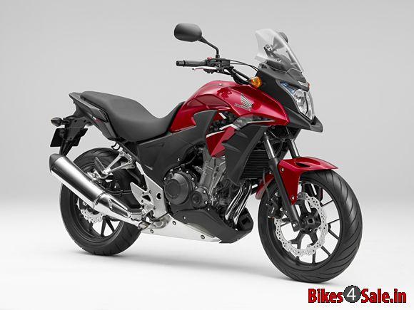 Honda To Launch Cbr400r Cb400f 400x In India Bikes4sale