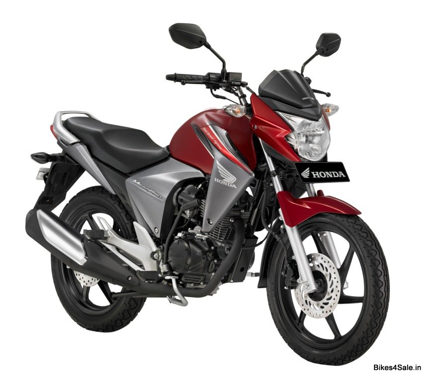 Honda CB150R StreetFire | Info, Pilihan Warna, Harga Cash