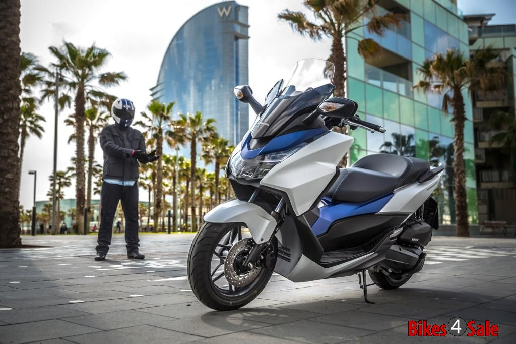 honda patents design of forza power scooter bikes4sale. Black Bedroom Furniture Sets. Home Design Ideas