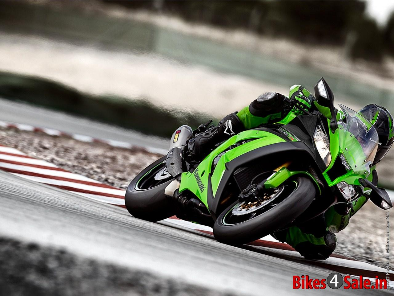 Kawasaki Ninja 650R - Motorcycle Specification