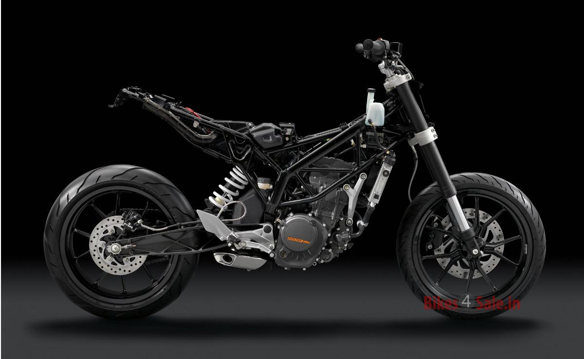 ktm to unveil duke 390 and 1190 super duke confirmed bikes4sale. Black Bedroom Furniture Sets. Home Design Ideas