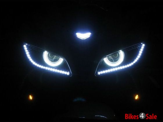 Led Lights For Motorcycles