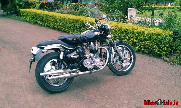 Lucifers Customs Maharashtra Bikes4sale
