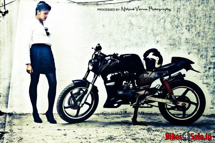 Motokraft Delhi Bikes4sale