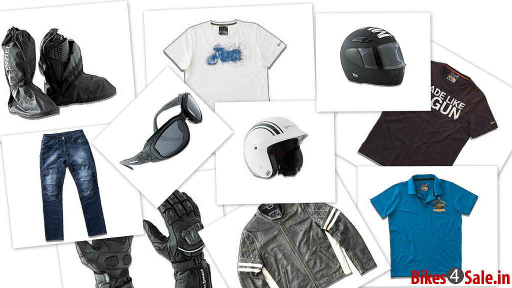 Royal Enfield Genuine Accessories
