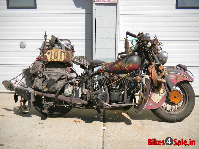 Legal formalities for disposing a vehicle - Bikes4Sale