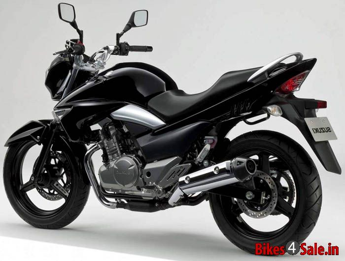 suzuki to launch inazuma 250 by mid 2013 bikes4sale. Black Bedroom Furniture Sets. Home Design Ideas