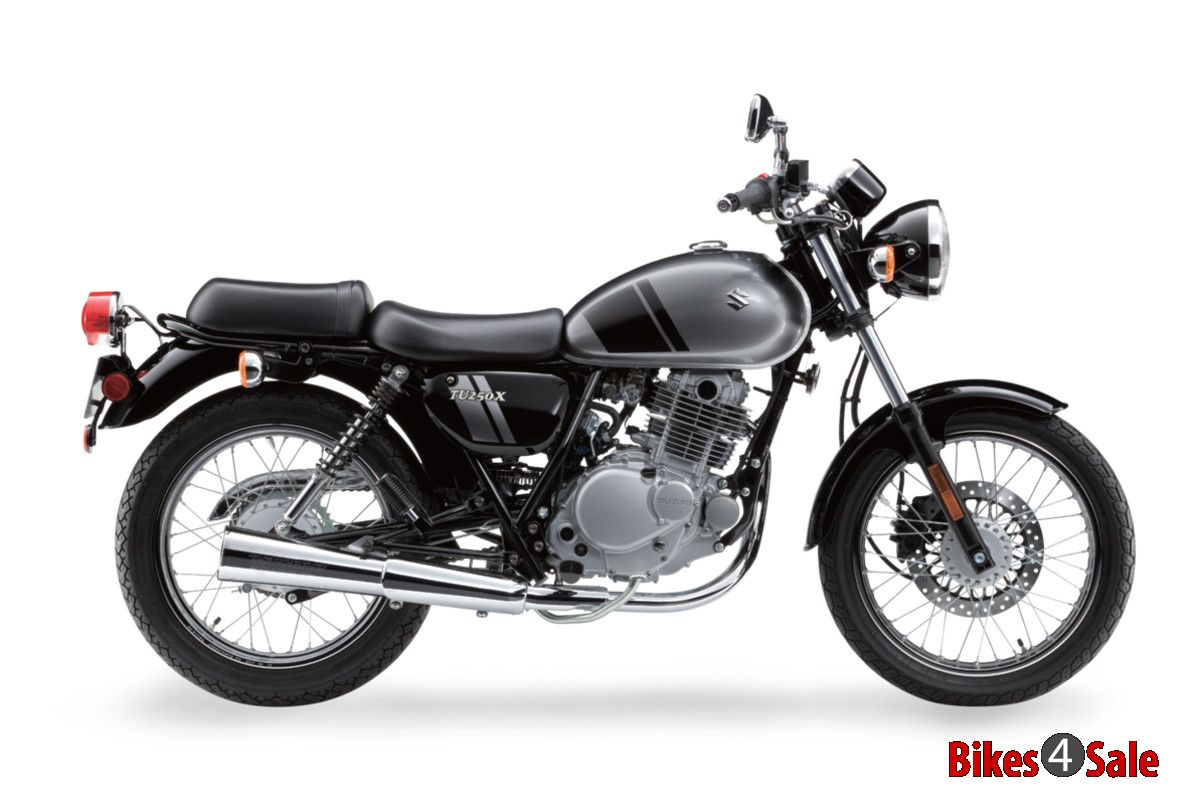 Suzuki Tu For Sale