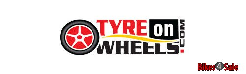 Tyre On Wheels