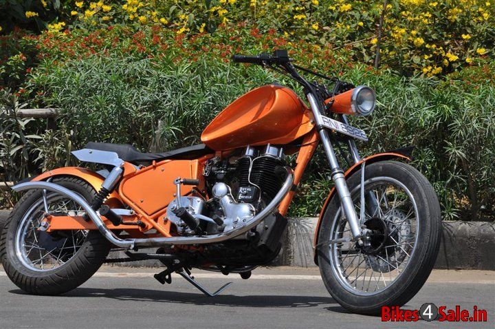 WORK Xtreme Custom Motorcycles