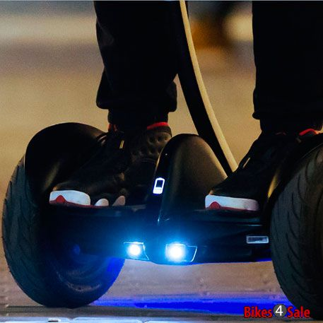 Xiaomi Ninebot Mini Self Balancing Scooter Black