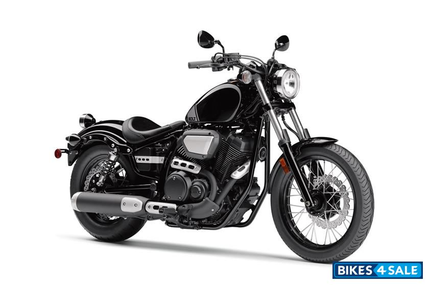 The compact raw bobber from yamaha the new bolt bikes4sale for Yamaha bolt bobber