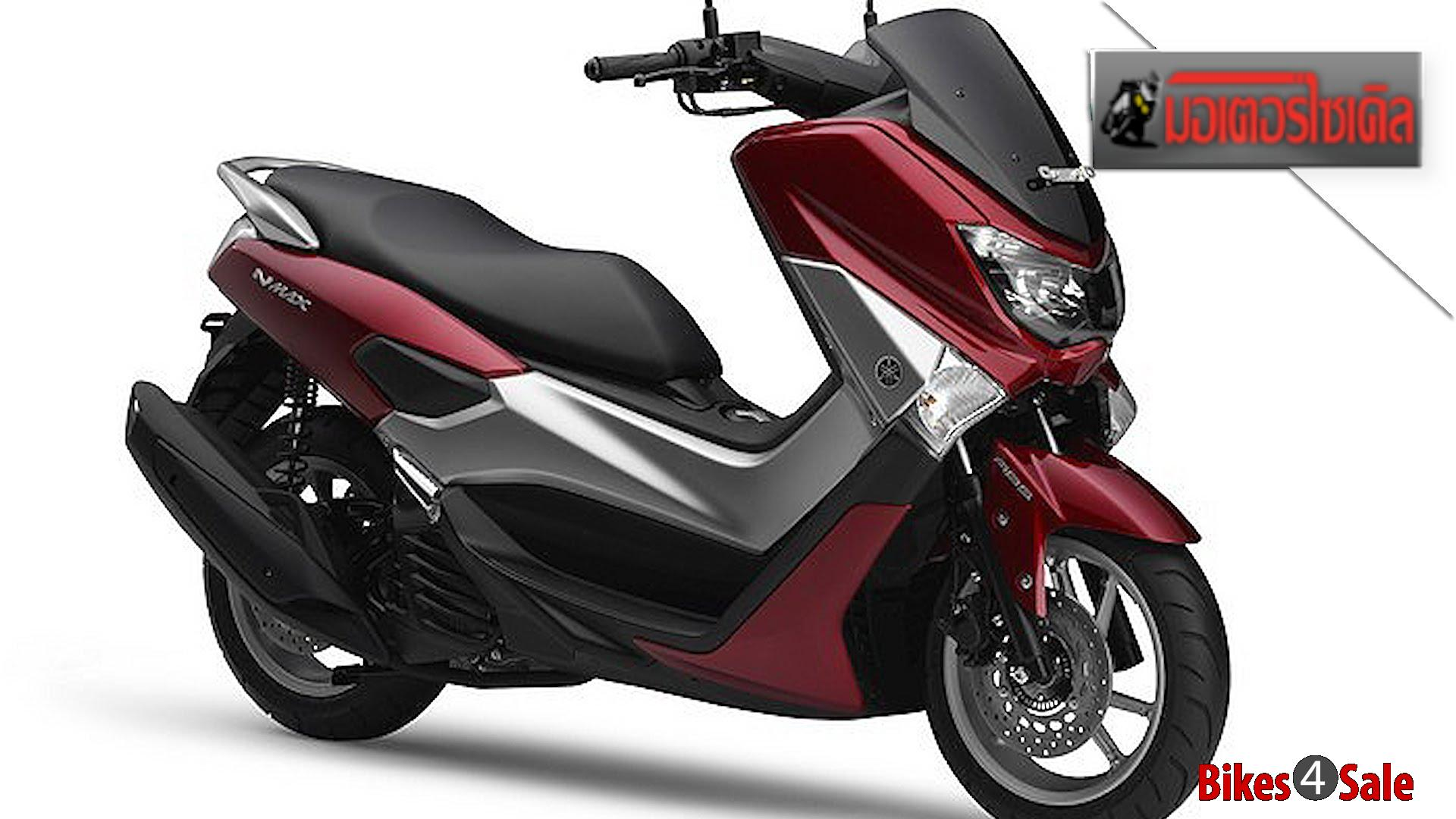 yamaha to launch nmax 155cc bikes4sale. Black Bedroom Furniture Sets. Home Design Ideas