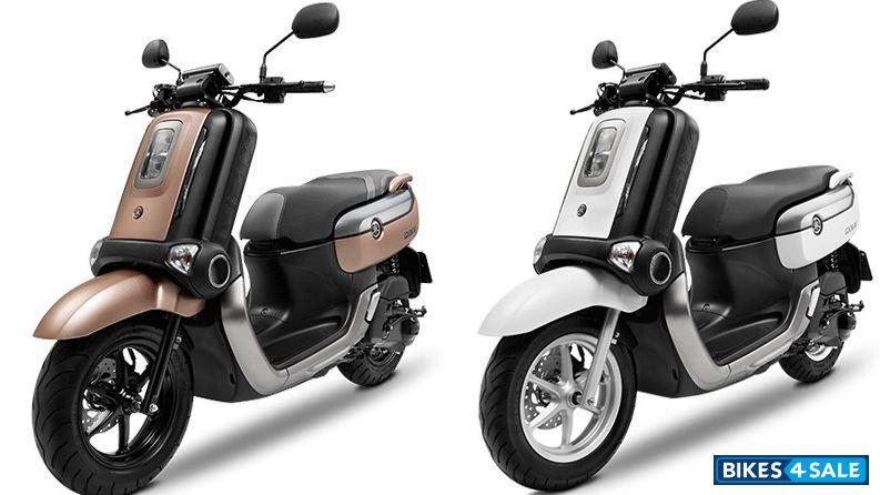 Thai Yamaha