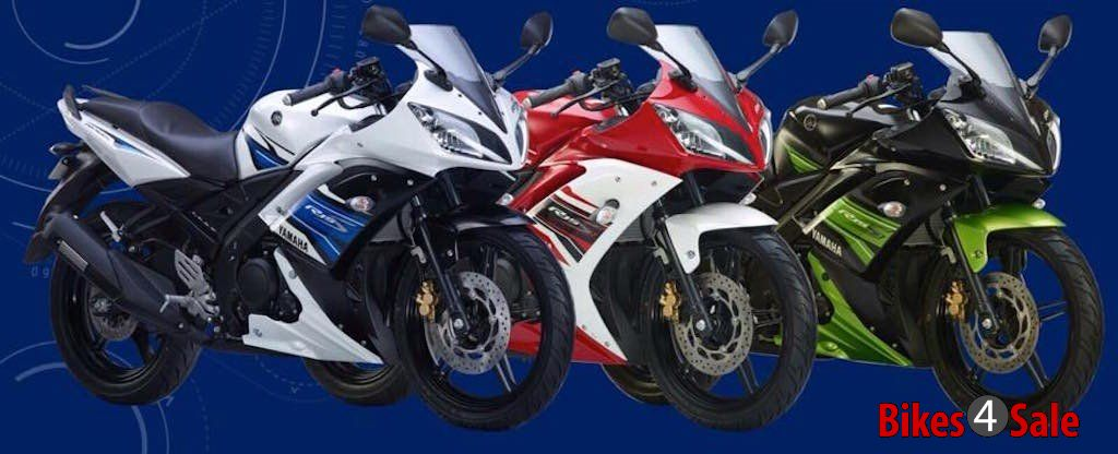 Yamaha R15 Upcomings 1