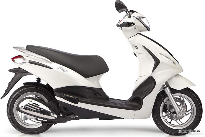 piaggio to launch a new scooter in 2013 - bikes4sale