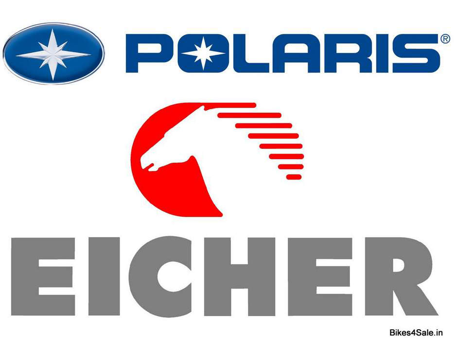 Polaris-Eicher Joint Venture