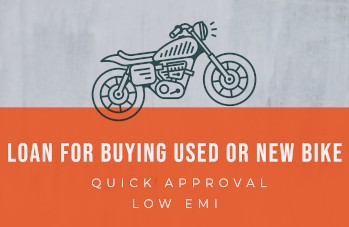 Lowest Interest rate bike loan