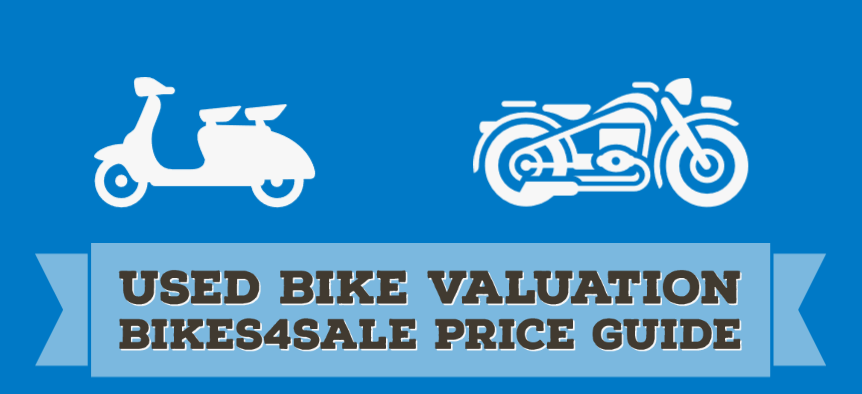 Calculate Resale Value Of Used Bikes Second Hand Bike Valuation Tool Bikes4sale