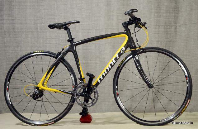 TI Cycles of India Launched its Fourth Brand, Montra