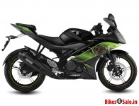 New Yamaha R15