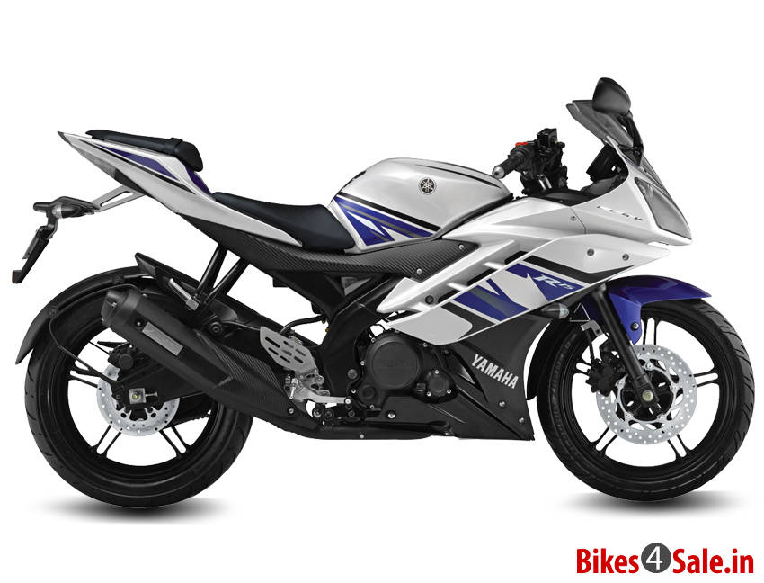 Update The Littlebig Bikes Are Coming Again: 2013 Yamaha R15 Version 2.0 With New 4 Colors