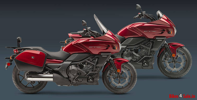 2014 honda ctx700n and ctx700 unveiled bikes4sale. Black Bedroom Furniture Sets. Home Design Ideas