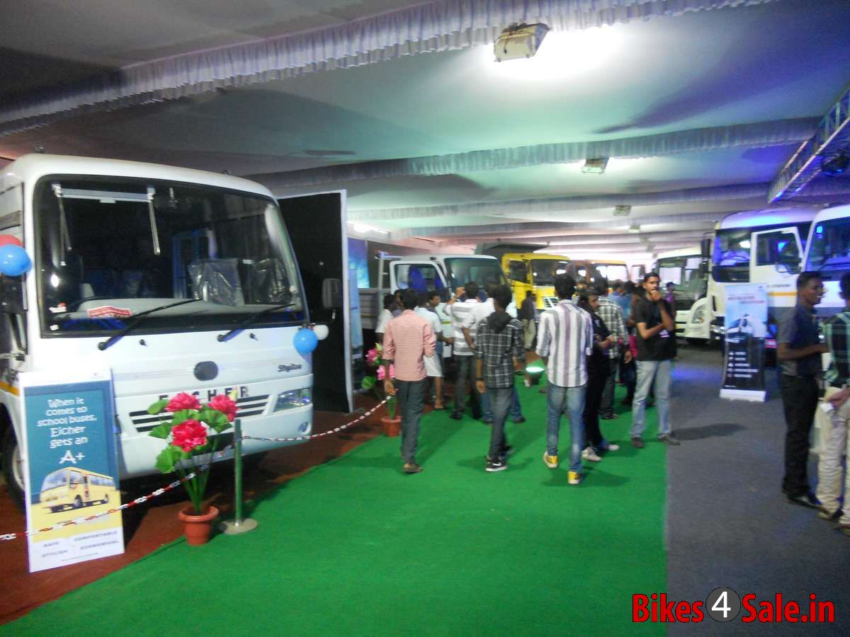 SBT Asianet Auto Expo 2013 Kochi - Passenger Vehicles