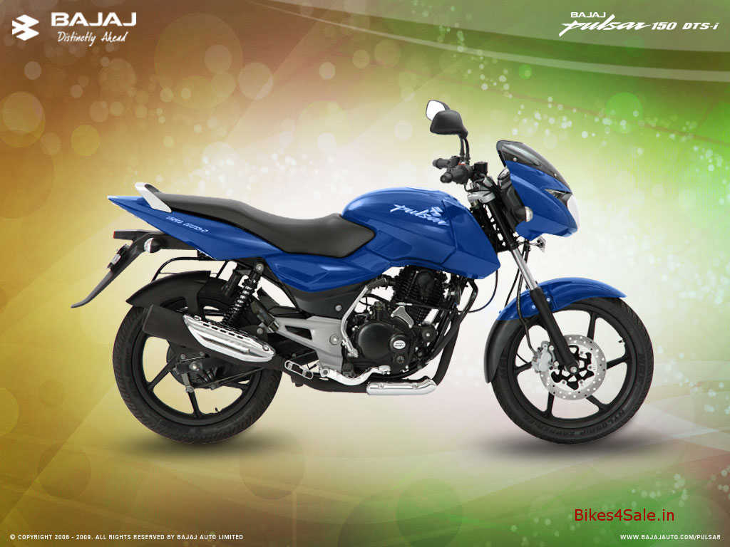 Bajaj Pulsar 150 Wallpaper