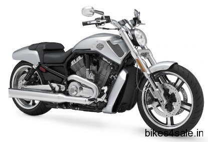 Harley Davidson VRSCF V-Rod Muscle Wallpaper