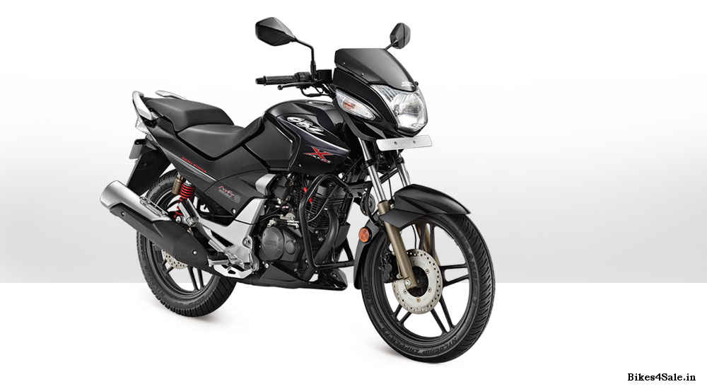 Hero Xtreme Price Specs Mileage Colours Photos And