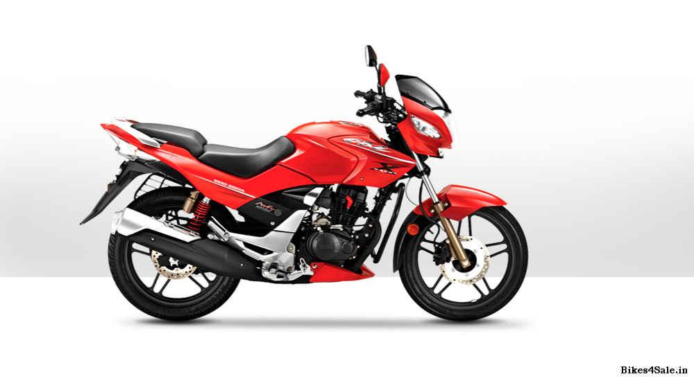 Hero Honda Cbz Xtreme Review Bikes4sale