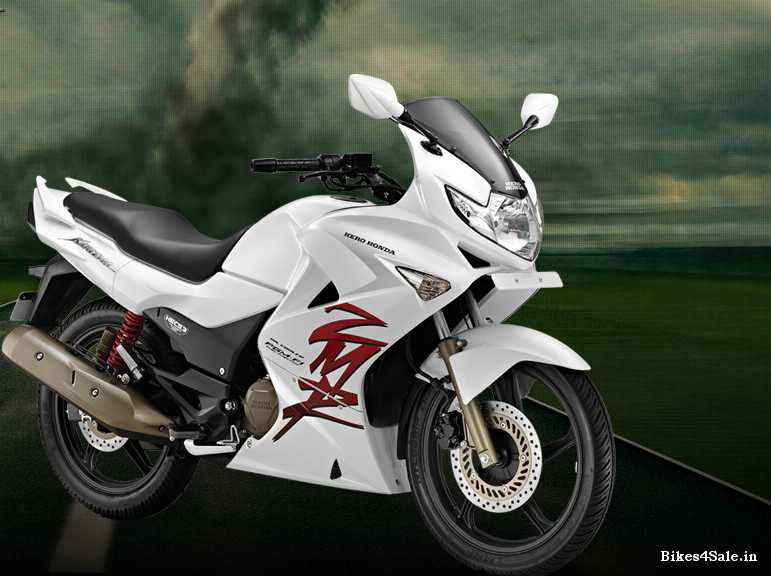Hero Karizma ZMR Picture