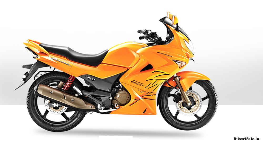 Yamaha Zmr