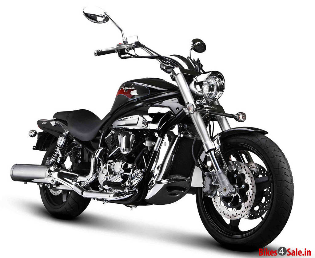 Buy Used Motorcycles >> Hyosung to Launch GV 650R Cruiser on 16th January - Bikes4Sale