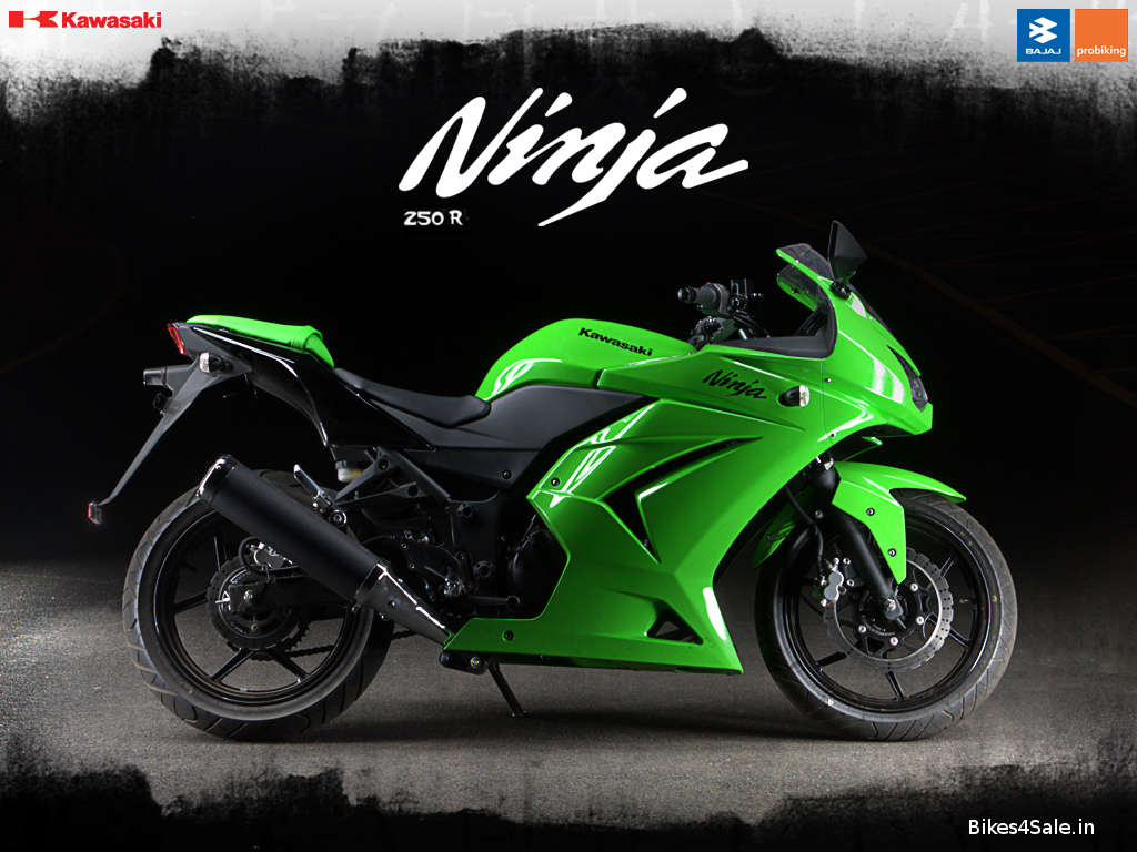 kawasaki ninja 250r the mini ninja on the block bikes4sale rh bikes4sale in Kawasaki Ninja ZX-14 Kawasaki Ninja 650R