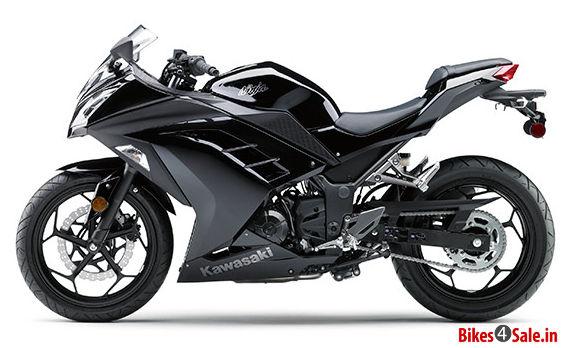 Kawasaki Ninja 300r Price Specs Mileage Colours Photos