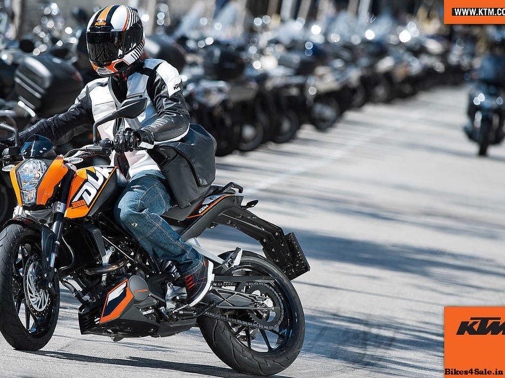KTM Duke 200 price, specs, mileage, colours, photos and reviews ...