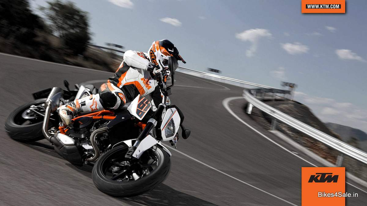 Ktm Duke 690 Wallpaper Ktm 690 Duke