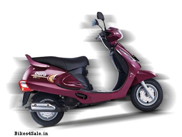 Suzuki Motorcycles Uganda