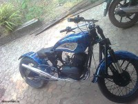 Modified Rajdoot RD 175