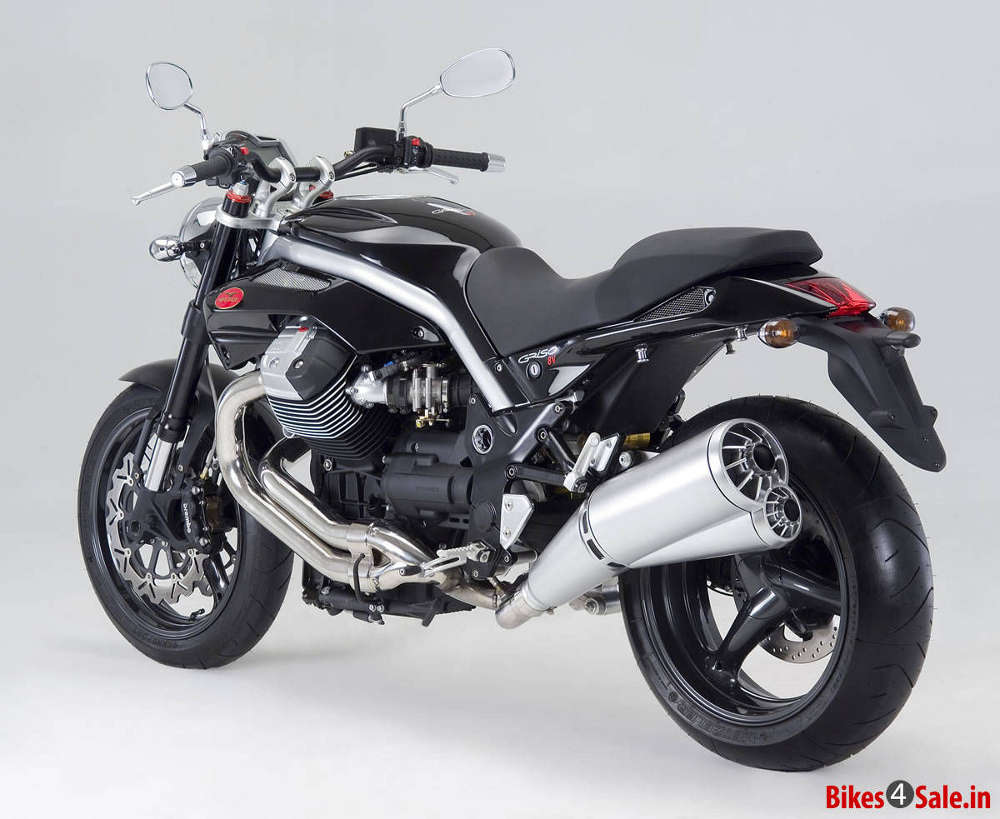 moto guzzi griso 1200 8v picture gallery bikes4sale. Black Bedroom Furniture Sets. Home Design Ideas