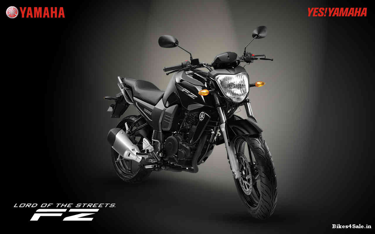 Yamaha FZ16 Specifications Features Colours And User Reviews