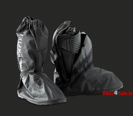 Royal Enfield Accessories Boot Cover