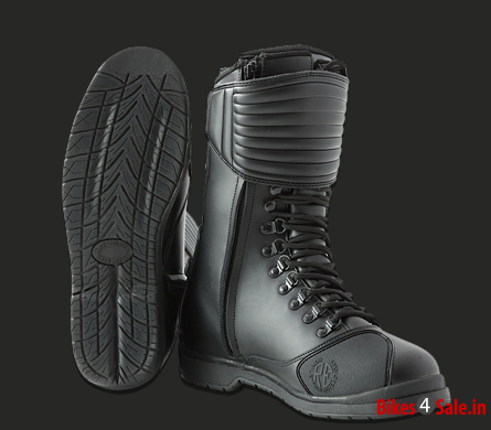 Royal Enfield Accessories Long riding boots